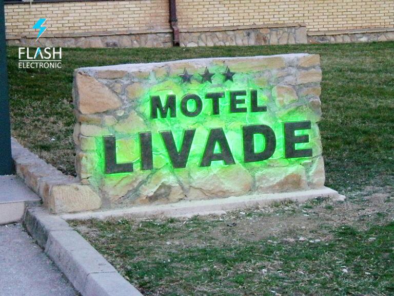 Motel Livade