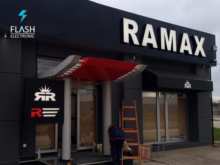 Ramax3