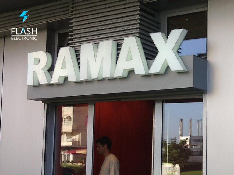 Ramax5