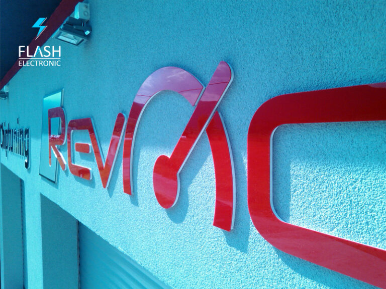 Revo chip