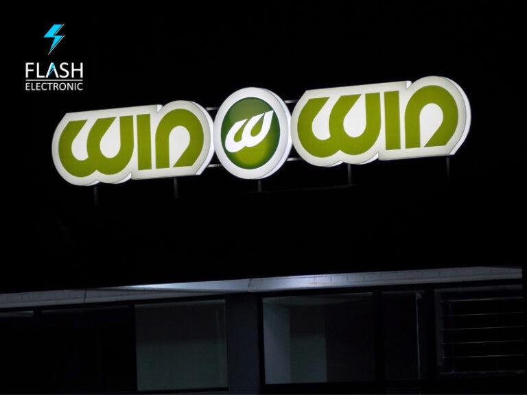 3D slova i logotipi